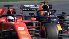 Plány amerických vlastníků F1? Další závody v bohaté Číně, USA či Vietnamu