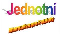 Amatérské barevné logo či podpora Šlechtové. Odpadlíci z SPD bojují s parodií svého nového hnutí