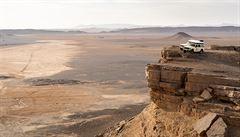 NOMÁDI: Sahara a jízda po dunách aneb Jak jsme se vydali do dalekého Maroka