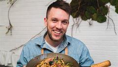 V Česku je nevraživost mezi šéfkuchaři obrovská, jen se o ní nemluví, říká majitel tří restaurací