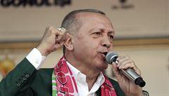 Nákup ruského protiraketového systému nezrušíme, potvrdil Erdogan. Kontrakt tvrdě kritizují USA