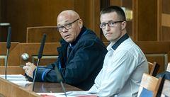 Lukáš Nečesaný není vinen pokusem o vraždu, rozhodl napopáté soud