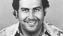 Synovec Escobara nalezl část pohádkového majetku. Miliony dolarů i zlaté pero ukryl narkobaron do zdi