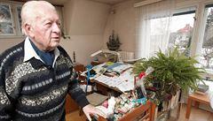 Autor Krtečka Zdeněk Miler dostal v Německu cenu za celoživotní dílo