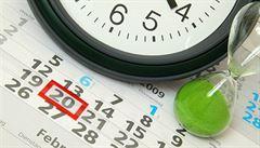 Vědci představili 'stabilní kalendář'. Silvestr bude vždy v sobotu