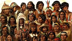 Smrt milionů domorodých Američanů po příchodu Evropanů způsobila ochlazení planety, tvrdí studie