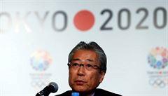 Olympijský skandál. Japonsko je nařčeno z korupce, která vedla k získaní pořadatelství