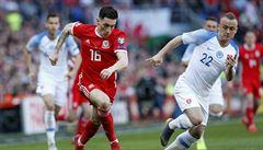 Slováci podlehli Walesu, Německo vyválčilo v nastavení výhru v Nizozemsku