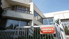 Ministerstvo zahraničí si předvolalo ruského velvyslance, údajně kvůli pronájmu bytů