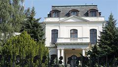 Moskva si stěžuje. V Česku se prý kolem pronájmu bytů pro ruskou ambasádu 'vyvolává nezdravá atmosféra'
