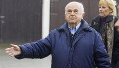 Soud rehabilitoval generála Milana Píku nespravedlivě vězněného komunistickým režimem