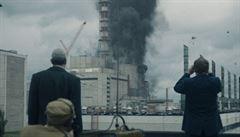 Děsivý šum radiace. Minisérie Černobyl přesvědčivě vystihuje nedávnou historii