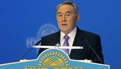 Kazašský pivovarník dostal 21 let za pokus o převrat. Zabavili mu i velbloudy