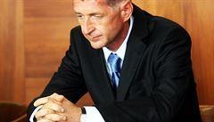 Další žádost o přerušení výkonu trestu. Lobbista Janoušek se opět odvolal k soudu