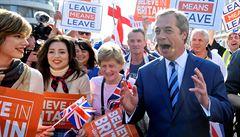 EU bude pro další odložení Brexitu, žhavé je druhé referendum, píší britská média