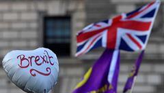 Britové oslaví brexit v centru Londýna, nebude chybět hudba a ohňostroj