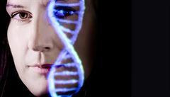 Budoucnost pachových stop je nejistá, říká forenzní genetička