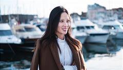 ASI.JATKA: Jak chodí Vietnamci na houby aneb Romance pro holubinku