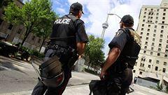 V ohijském Columbusu došlo znovu k zastřelení neozbrojeného černocha policistou