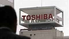 Toshiba postaví blízko Fukušimy největší solární elektrárnu v Japonsku