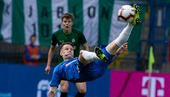 Podještědské derby opět nepoznalo vítěze, Plzeň opět zvítězila 1:0, tentokráte nad Slováckem