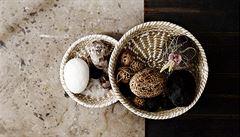 Tradiční vs. moderní Velikonoce. Jak na velikonoční design?