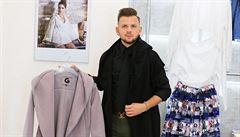 Češi i Slováci v módě stále zaostávají za světem, říká návrhář