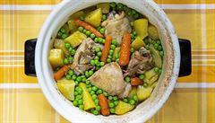 Jak na kuřecí casserole? Poradí známá novinářka a foodblogerka