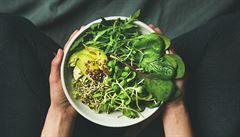 Vědci z prestižních univerzit zkoumají veganskou stravu. I kvůli boji s cukrovkou