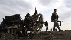 Afghánští žalobci byli zabiti cestou na vojenskou základnu Bagrám. Střeží ji i Češi