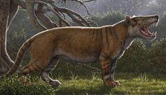 V zásuvce v keňském muzeu se našly kosti dosud neznámého 'obřího lva'