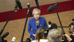 Brexit odložen. Lídři EU schválili žádost Británie, odchod posunuli o půl roku