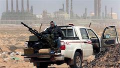 Ruská soukromá Vagnerova 'armáda' se po Sýrii zaměřila na Libyi. Jde o ropu a vliv