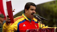 Opozice už nemá právo účastnit se prezidentských voleb, říká venezuelský prezident Maduro