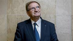 Moose ve vedení dozorčí rady Českých drah nahradí profesor z ČVUT Pospíšil