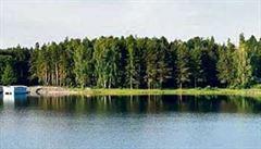 V úpravně vody Želivka má většinu chemikálií zachytit aktivní uhlí