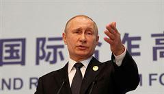 Ruští poslanci jednomyslně potvrdili souhlas se sankcemi proti Gruzii, Putin nesouhlasí