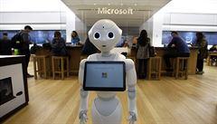 Microsoft plánuje od července nahradit desítky novinářských pozic svého webu umělou inteligencí