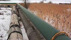 Rusko utáhne kohoutky. Do Česka poteče minimum ropy, tvrdí Reuters