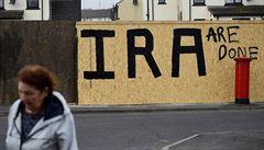 Brexit poskytl příležitost a novou krev, tvrdí členové IRA. S útoky chtějí pokračovat