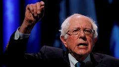 Sanders volá po nezávislé volební komisi. Trump podle něj podrývá americkou demokracii