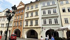 Lukrativní domy u orloje obsadí muzeum. Pak ho nahradí byty a obchody