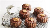"""""""Dýňový koláč Delikates je americký recept od Frances Ježkové. Velmi přitom..."""