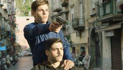 Italská mafie pobodala herce, který si zahrál jejího gangstera ve filmu
