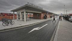 Z auta rovnou na vlak. ČD slibují nová parkoviště, budou štěrková i asfaltová