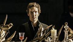 DIVADELNÍ OKÉNKO: Vyprodáno už před premiérou. Benedict Cumberbatch se představí jako Hamlet