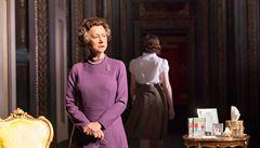 DIVADELNÍ OKÉNKO: Audience u královny. Helen Mirrenová v hlavní roli londýnského představení