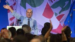 'Také mám koronavirus.' Šéf italské vládní Demokratické strany Zingaretti je v domácí karanténě
