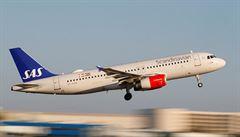 Aerolinky SAS přestanou prodávat duty-free výrobky, aby odlehčily letadlům