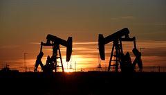 Ropa roste druhým dnem dvouciferným tempem. Trh by se tak mohl stabilizovat